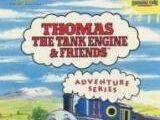 Thomas The Tank Engine (Found Nintendo Entertainment System Game)