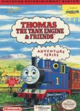 Thomas The Tank Engine (Nintendo Entertainment System)