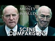 All the Money in the World (2017) - scene comparisons