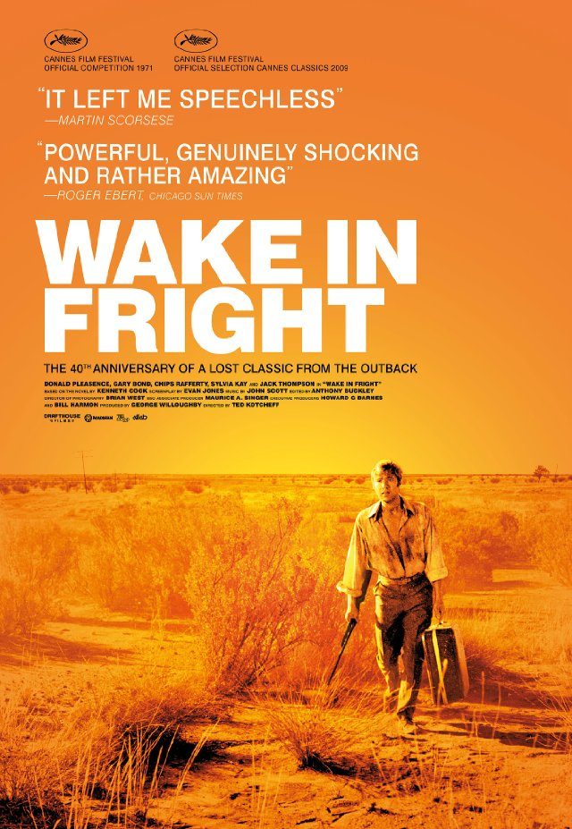 Dycaite/300 Articles! + Lost Media History, Lesson 2: Wake in Fright