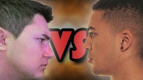 ChampChong_vs_GamerSheep!!!