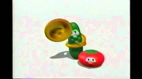 VeggieTales Theme Song (Original Unfinished Version, 1993)