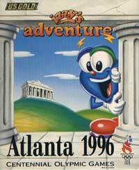 Izzy's Adventure (Rare 1996 PC Game)