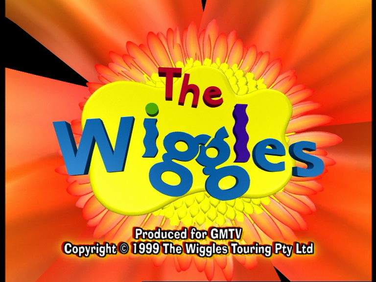 The Wiggles TV Series 2 (GMTV Airings) (Mostly Lost)
