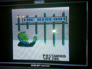 Baby's Day Out Game Boy screenshot 6