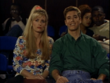 Saved by the Bell (lost scenes)