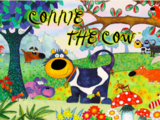 Connie the Cow (children's TV series; 2001-2004)