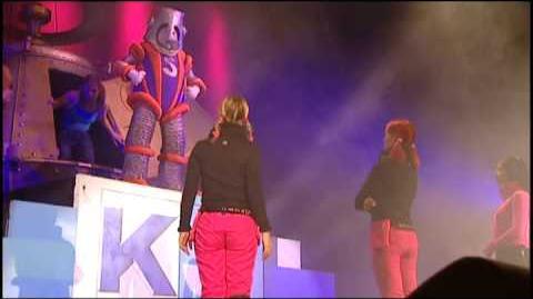 K3 - Tele-Romeo Show