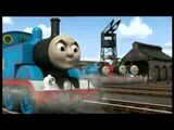 Thomas The Tank Engine (Catalan Dub)