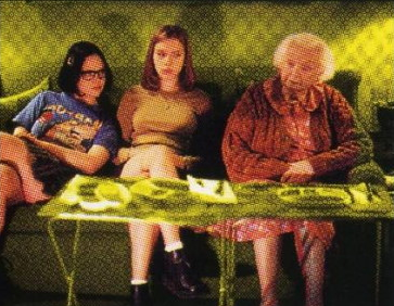 Ghost World (2001) Deleted Scenes