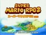 Super Mario RPG 2 (Early Paper Mario Beta)