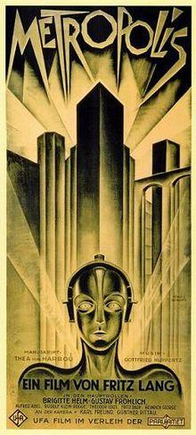 Metropolis Missing Scenes (1927)