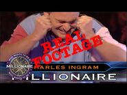 Charles Ingram Fraud Scandal - REAL FOOTAGE - Who Wants To Be A Millionaire?