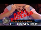 Charles Ingram Run On Who Wants To Be A Millionaire? (Found UK Version)