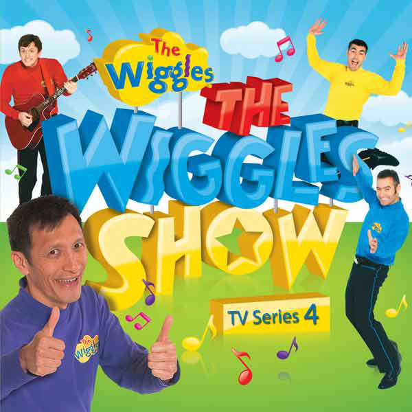 The Wiggles Show - (11-minute version of TV Series 4 and 5)