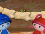 The Umizumiz (Partially Found Team Umizoomi Pilot)