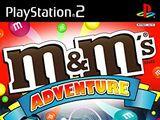 M&M's Adventure (lost PS2 port)