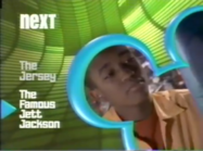 Disney Channel Bounce era - The Jersey to The Famous Jett Jackson