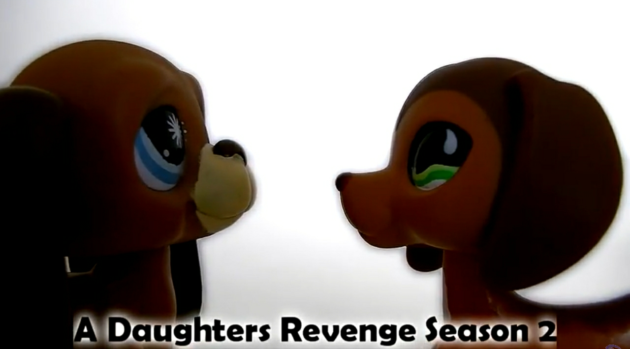 LPS: A Daughter's Revenge (Rare/Lost Web Series)