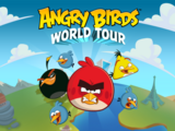 Angry Birds World Tour