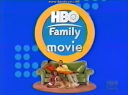 HBO Family and Toonsville TV Movie Channel 2 (1999-2006)