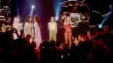 Spice World Unreleased Cut Scenes (1997)