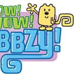 Wow! Wow! Wubbzy! (Lost Italian Dub)