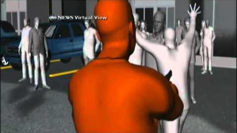 Tucson Shooting Surveillance Video (2011)