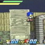 Sonic Battle (GBA – Beta)