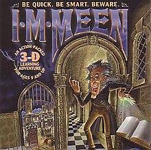 I.M. Meen (Sega CD)