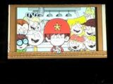 Os Loud (Lost Nickelodeon Brazil Ad of The Loud House)