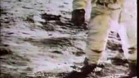 Apollo 11 Moon Landing (1969 Original Footage)
