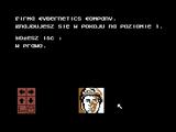 Cyberworm (lost Commodore 64 game)