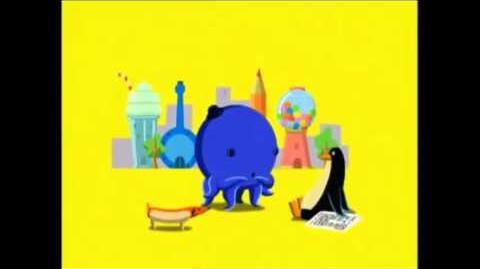 Oswald (Uncommon UK Dub)
