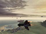 Crimson Skies: High Road to Revenge (Lost 2002 E3 Demo)