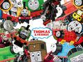 Happy 75th Thomas