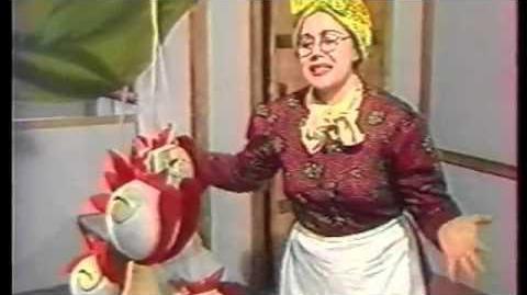 Max and Moritz (Rare Russian television adaptation of german children's book )