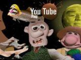 YTP: Wallace Discovers The Dark Side Of The Moon (Found YTP)
