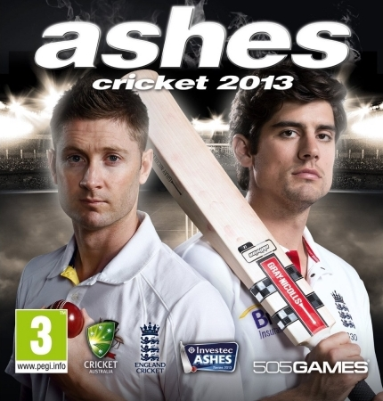 Ashes Cricket 2013 (Lost console ports)