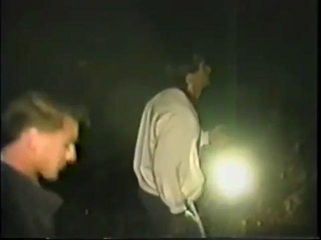 U.F.O._ABDUCTION_aka_The_McPherson_Tape_(1989_Found-Footage_Mockumentary)_Part_1of2