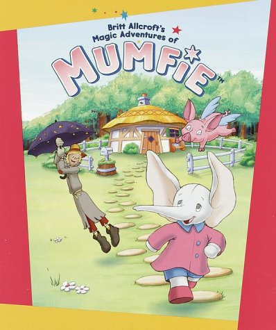 Meet Mumfie! (Lost 1998 children's book)
