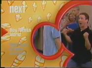 Disney Channel Bounce era - Boy Meets World to American Dragon Jake Long