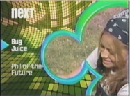 Disney Channel Bounce era - Bug Juice to Phil of the Future