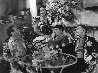 Cuckoorancho (Lost 1938 Columbia Pictures Short)