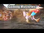 Gaming Mysteries- Banjo Threeie (Gamecube) UNRELEASED