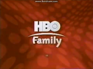 HBO Family and Toonsville TV Movie Channel 1 (1999-2006)
