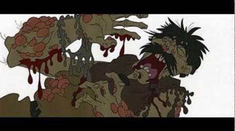 The_Black_Cauldron_-_Army_of_the_Dead_restored_score_Deleted_scenes._(READ_DESCRIPTION_FIRST)