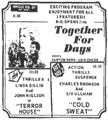 Together for days ad