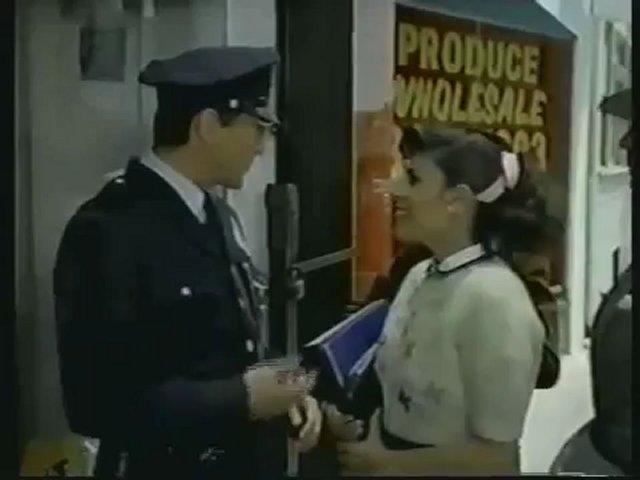 W*A*L*T*E*R (Found 1984 Spinoff Pilot)