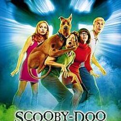 Scooby Doo Live Action Film (Found Early Scripts)